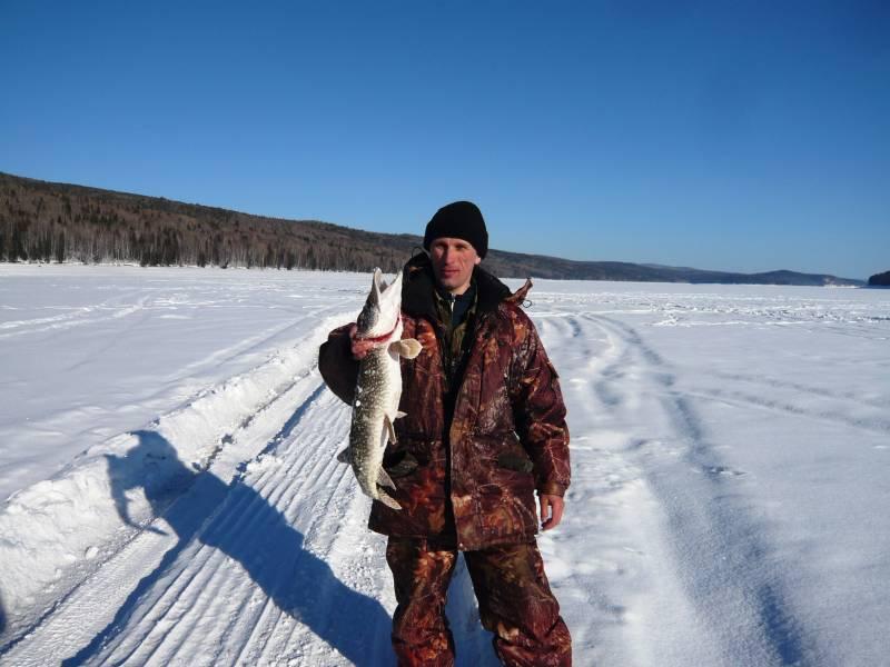 рыбалка в заливе владимировский
