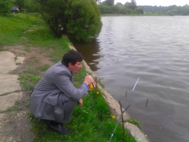 в зеленограде рыбалке купить